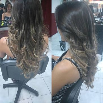 OPUS ALPHA-BALAYAGE Y COLOR